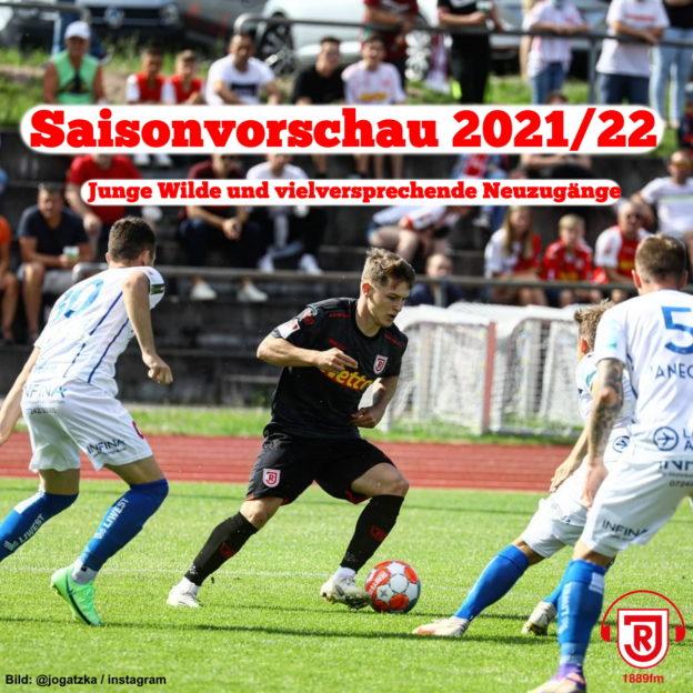 Saisonvorschau 2021/22